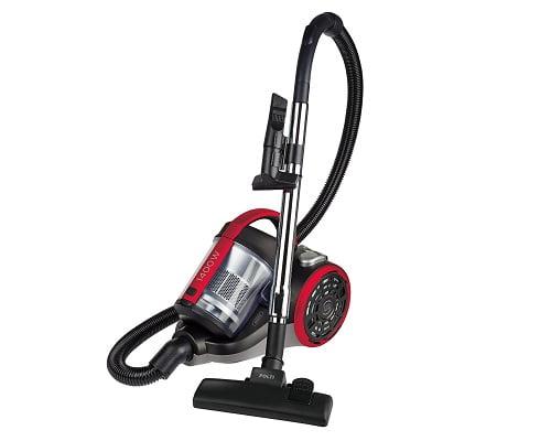 Aspirador ciclónico sin bolsa Polti Forzaspira C110 barato, aspiradores baratos, chollos en aspiradores, ofertas en aspiradores