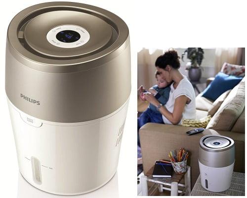 Humidificador Philips HU4803 barato, humidificadores baratos, chollos en humidificadores, ofertas en humidificadores