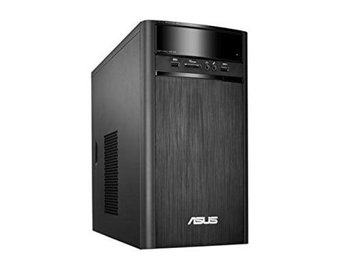 Ordenador de sobremesa ASUS A31AD-SP004D barato, CPUS baratas, chollos en CPUS, ordenadores de sobremesa baratos, chollos en ordenadores de sobremesa