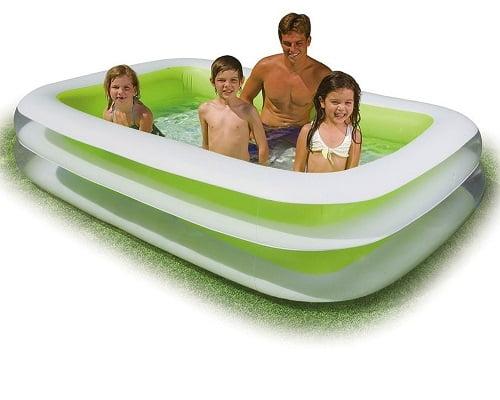 Piscina hinchable Intex 56483NP barata, piscinas baratas, chollos en piscinas, ofertas en piscinas
