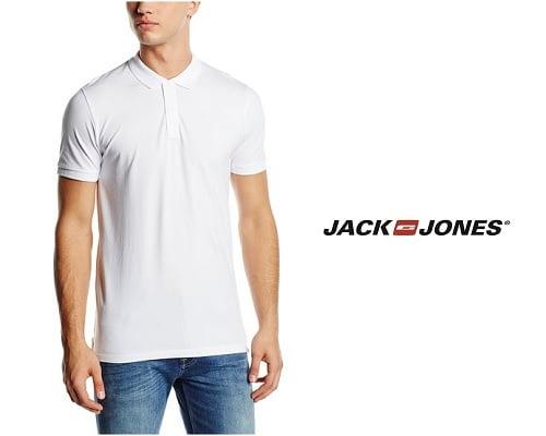 Polo Jack and Jones Premium barato, polos de marca baratos, chollos en polos de marca, ofertas en polos de marca