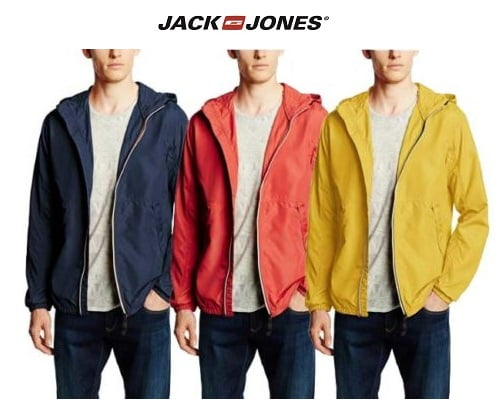 Chaqueta parka Jack and Jones Vintage barata, parkas baratas, chollos en parkas, chaquetas baratas, chollos en chaquetas, ofertas en chaquetas