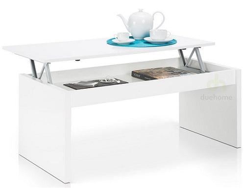 Mesa de centro Habitdesign 001638BO barata, mesas de centro baratas, chollos en mesas de centro, ofertas en mesas de centro
