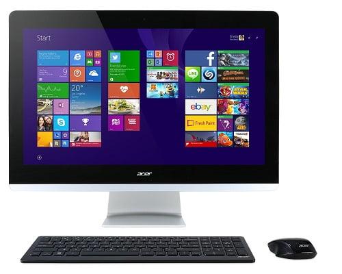 Ordenador Acer Aspire Z3-710-barato, ordenadores baratos, chollos en ordenadores, ofertas en ordenadores