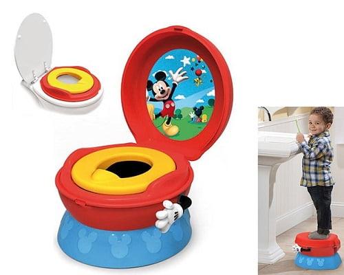 Orinal con sonidos Disney Baby barato, orinales baratos, chollos en orinales, ofertas en orinales, orinales infantiles baratos