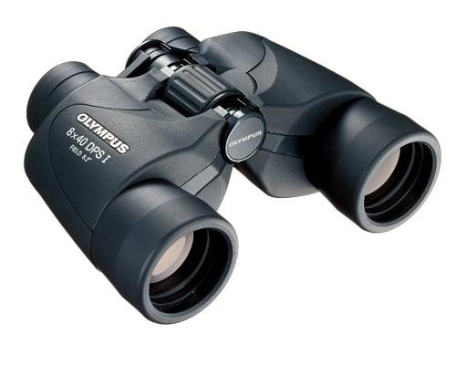 Prismáticos Olympus 8 x 40 SPSI baratos, prismáticos baratos, chollos en prismáticos, ofertas en prismáticos