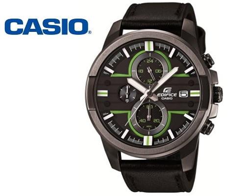 Reloj Casio Edifice EFR-543BL-1AVUEF barato, relojes baratos, chollos en relojes, ofertas en relojes
