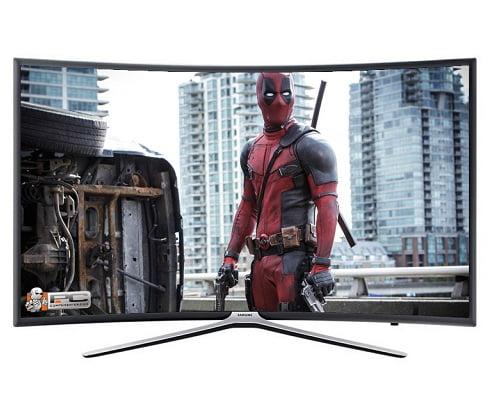 Televisión Samsung 55K6300 LED Curvo barata, televisiones baratas, chollos en televisiones, ofertas en televisiones
