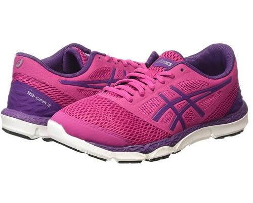 Compra aquí estas zapatillas de running para mujer Asics 33 dfa 2 baratas y  ahorra un 60%