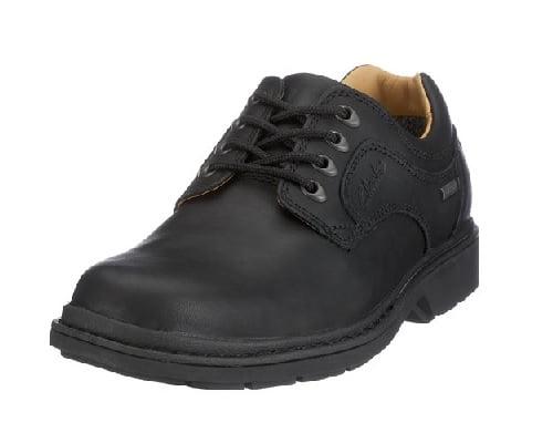 2ebe355a85 Compra aquí estos zapatos para hombre Clarks Rockie Lo GTX 203186067 baratos
