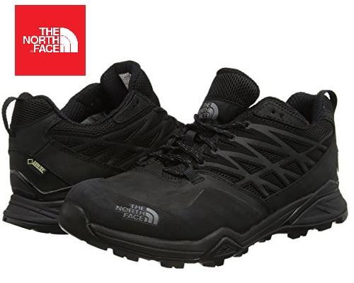 Botas de senderismo North Face M Hedgehog Hike GTX baratas, botas de senderismo baratas, chollos en botas de senderismo, ofertas en botas de senderismo, botas de Gore-Tex baratas