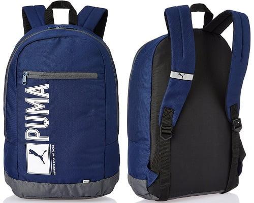 Mochila Puma Pioneer barata, mochilas baratas, chollos en mochilas, ofertas en mochilas