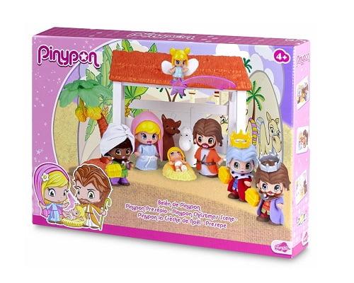Portal de Belén Pinypon de Famosa barato, portales de Belén baratos, chollos en portales de Belén, juguetes baratos, chollos en juguetes