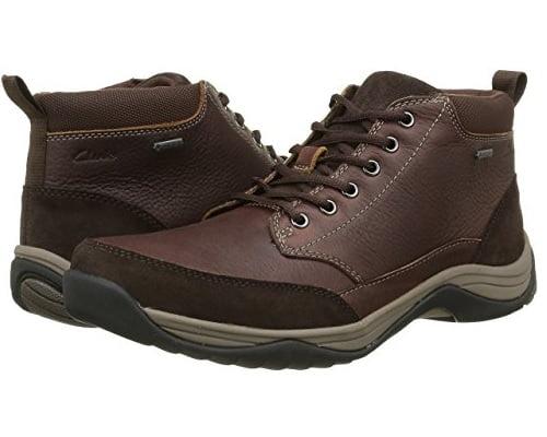 botines clarks baystone top Gore-Tex baratos, calzado barato chollos en calzado, ofertas en calzado