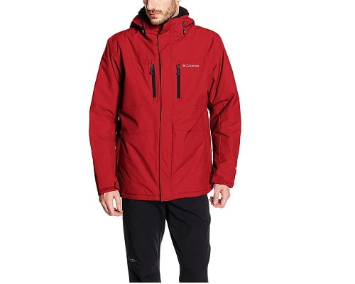 Chaqueta Columbia Alpine Vista ll barata, chaquetas baratas, chollos en chaquetas, ofertas en chaquetas
