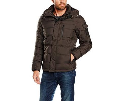 Chaqueta para hombre Wrangler the Protector barata, chaquetas baratas, ofertas en chaquetas, chollos en chaquetas
