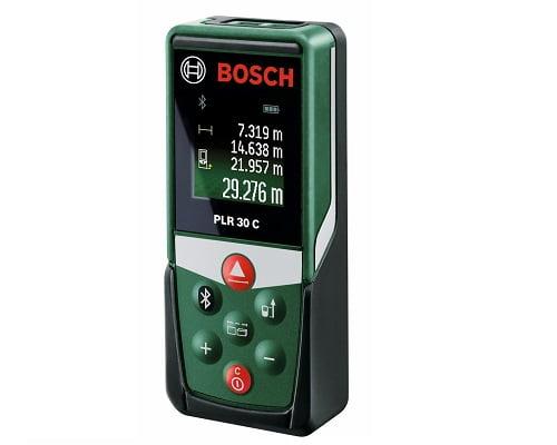 medidor-laser-con-conectividad-bosch-plr-30c-barato-medidores-laser-baratos-chollos-en-medidores-laser-ofertas-en-medidores-laser