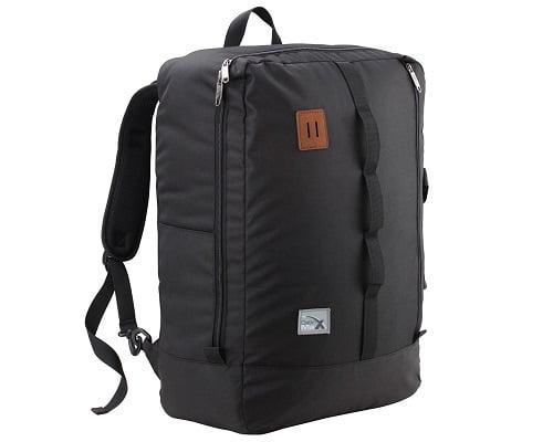 Mochila de viaje Cabin Max Toulouse barata, mochilas baratas, bolsas de cabina baratas, chollos en mochilas, maletas de cabina baratas