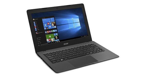 Ordenador portátil Acer Aspire One Cloudbook barato, ordenadores portátiles baratos, chollos en ordenadores portátiles, ofertas en ordenadores portátiles