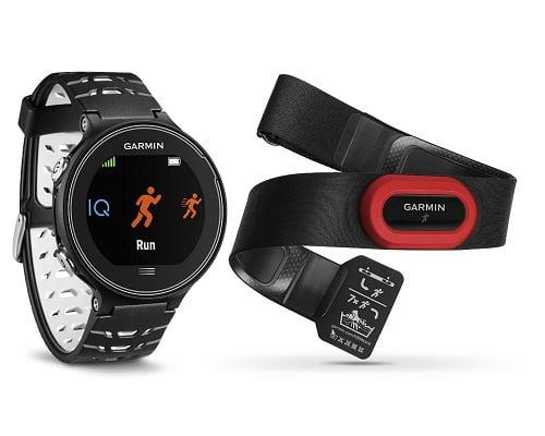 Reloj GPS con pulsómetro Garming Forerunner 630 HRM barato, relojes baratos, chollos en relojes, ofertas en relojes