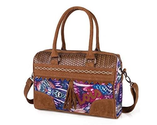 Bolso Lois Cherokee barato, bolsos bartos, chollos en bolsos, ofertas en bolsos