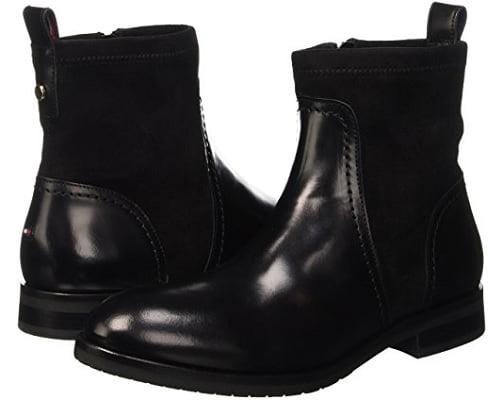 Botines para mujer Tommy Hilfiger baratos, chollos en botines, ofertas en botines, botines baratos