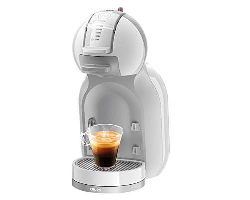 Cafetera multibebida Krups Mini Me barata, cafeteras baratas, chollos en cafeteras, ofertas en cafeteras