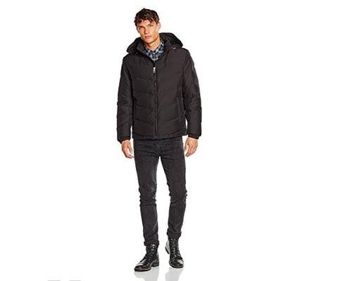 Chaqueta Boss Orange Owillem barata, chaquetas baratas, ofertas en chaquetas, chollos en chaquetas