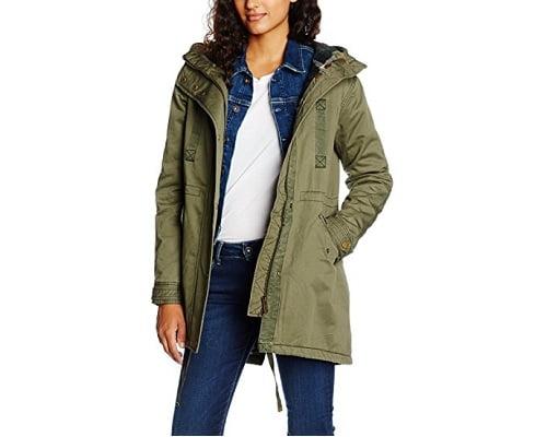 Chaqueta Pepe Jeans Silvan barata, chollos en chaquetas, ofertas en chaquetas, chaquetas baratas