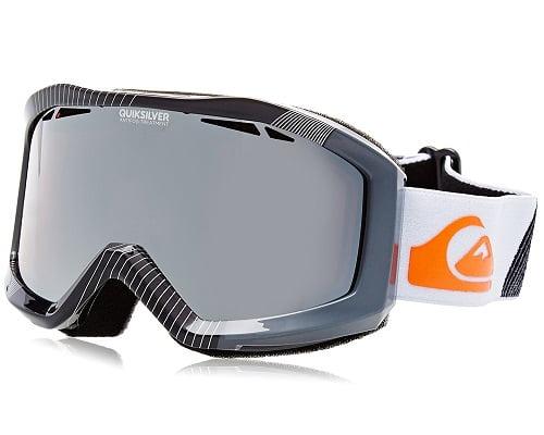 Máscara de esquí Quiksilver Fenom barata, chollos en máscaras de esquí, ofertas en máscaras de esquí, máscaras de esquí baratas, chollos en gafas de esquí
