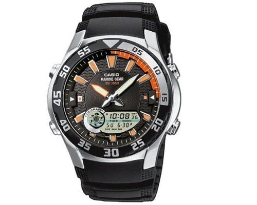 Reloj para hombre Casio Collection AMW-710-1AVEF barato, relojes baratos, chollos en relojes,ofertas en relojes
