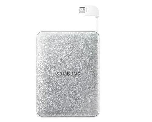 Batería externa Samsung EB PG850B barata, baterías externas baratas, chollos en baterías externas,ofertas en baterías externas