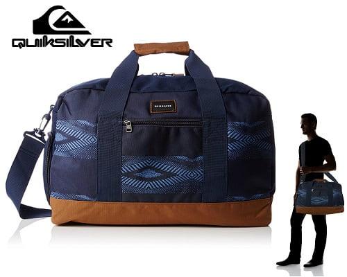 Bolsa de viaje Quiksilver Medium Shelter barata, bolsas de viajes baratas, chollos en bolsas de viaje, ofertas en bolsas de viaje