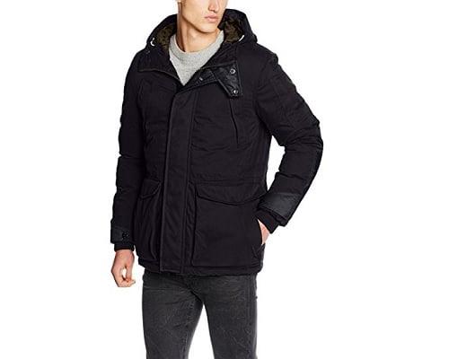 Chaqueta G-Star Expedic Hooded Cotton Jacket barata, chaquetas baratas, chollos en chaquetas, ofertas en chaquetas