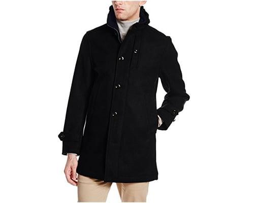 Chaqueta G-Star Garber Wool Trench barata, chaquetas baratas, chollos en chaquetas, ofertas en chaquetas