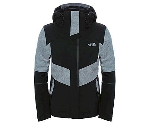Chaqueta de esquí The North Face Florida barata, chaquetas de esquí baratas, chollos en chaquetas, ofertas en chaquetas