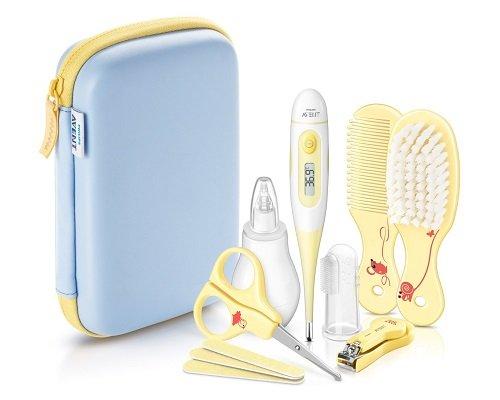 Kit cuidado del bebé Philips Avente barato, accesorios para bebé, chollos en bebé, ofertas en bebé