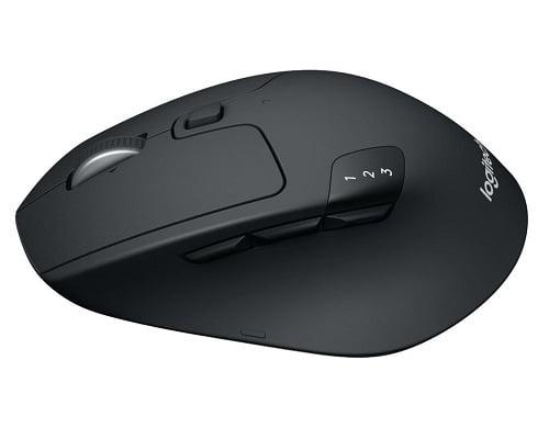 Ratón inalámbrico Logitech M720 Triathlon barato, ratones baratos, chollos en ratones, ofertas en ratones