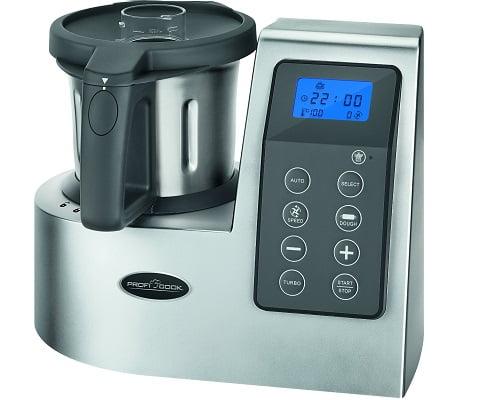 Robot de cocina Proficook MKM 1074 barato, robots de cocina baratos, chollos en robots de cocina, ofertas en robots de cocina
