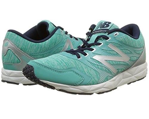 Zapatillas de running para mujer New Balance 590 baratas, chollos en zapatillas de running, zapatillas de running baratas, ofertas en zapatillas de running