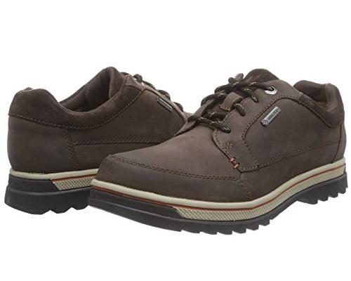 TOMA CHOLLO! Zapatos Clarks RipwayPath con Gore Tex desde 68