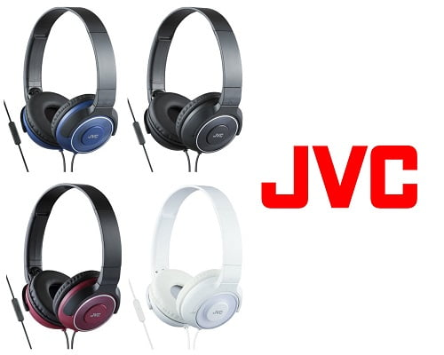 Auriculares JVC HA-SR225-A-E baratos, auriculares baratos, chollos en auriculares, ofertas en auriculares
