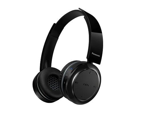 Auriculares inalámbricos Panasonic RP-BTD5E-K baratos, auriculares baratos, chollos en auriculares, ofertas en auriculares