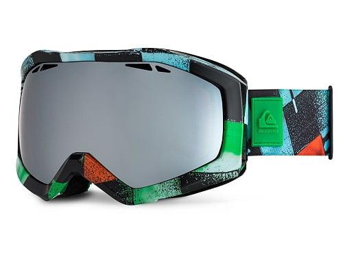 Máscara de esquí Quiksilver Fenom Art Series barata, máscaras de esquí baratas, chollos en máscaras de esquí, ofertas en máscaras de esquí