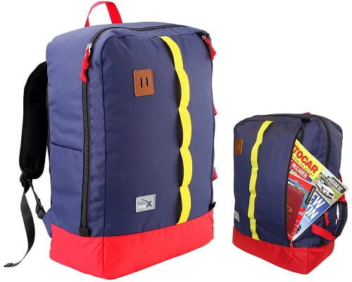 Mochila de viaje Cabin Max Toulouse barata, maletas de viaje baratas, chollos en maletas, ofertas en maletas, mochilas de viaje baratas