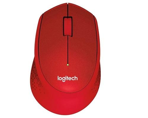 Ratón inalámbrico Logitech M330 Silent Plus barato, ratones baratos, chollos en ratones, ofertas en ratones