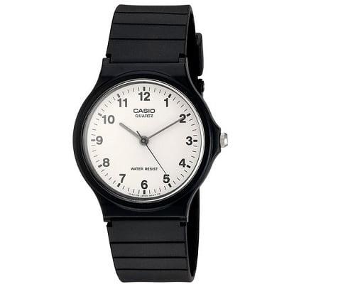 Reloj unisex Casio MQ-24-7BLL barato, relojes baratos, chollos en relojes, ofertas en relojes