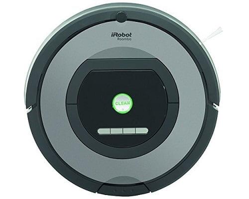Robot aspirador Roomba 772 barato, robots aspiradores baratos, chollos en robots aspiradores, ofertas en robots aspiradores