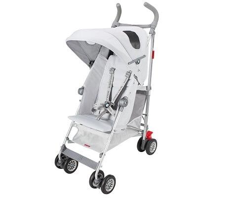 Silla de paseo Maclaren BMW Buggy barata, sillas de paseo baratas, chollos en sillas de paseo, ofertas en sillas de paseo