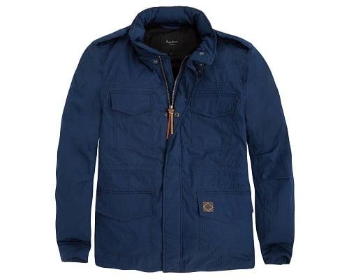 Chaqueta para hombre Pepe Jeans Grab barata, chaquetas baratas, ofertas en chaquetas, chollos en chaquetas